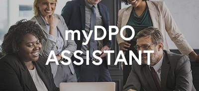 myDPO-Assistant